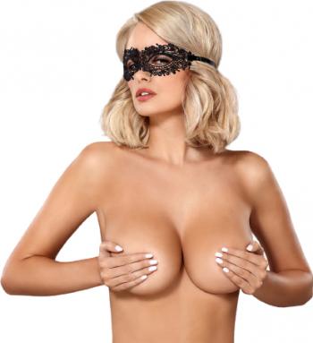 Masca obsessive Negru Igiena intima