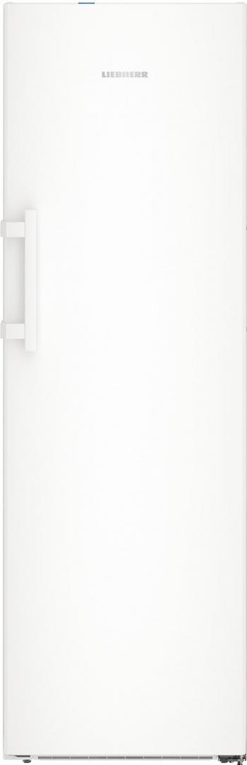 Congelator Liebherr Comfort GNi 4335 276 L Clasa E BluPerformance SmartDevice NoFrost Alb