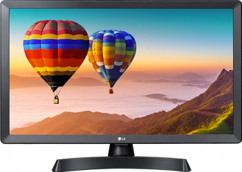 Tv-Monitor LED 70 cm LG 28TN515S-PZ HD Smart TV Televizoare