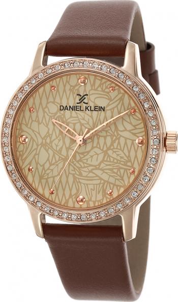 Ceas pentru dama Daniel Klein Premium DK.1.12498.3