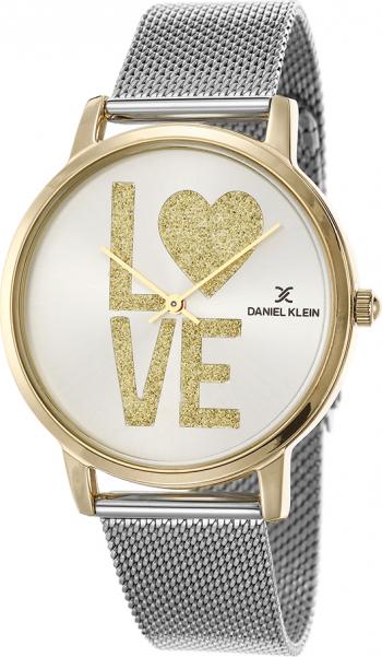 Ceas pentru dama Daniel Klein Trendy DK.1.12403.4