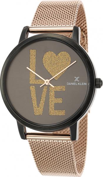 Ceas pentru dama Daniel Klein Trendy DK.1.12403.7