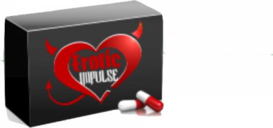 Erotic Impulse 10 capsule supliment pentru potenta Revital Saenciuc Vitamine si Suplimente nutritive