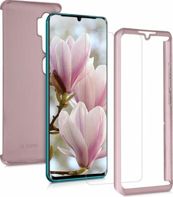 Husa pentru Xiaomi Mi Note 10 / Mi Note 10 Pro Policarbonat Rose Gold 50988.31 Huse Telefoane