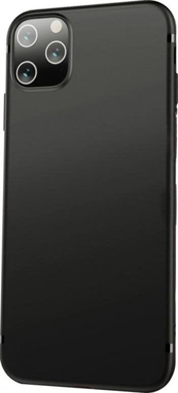 Husa Spate Upzz Ultra Slim Pro Compatibila Cu iPhone 11 Pro Negru Slim Huse Telefoane