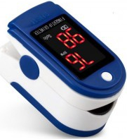Pulsoximetru indica saturatia de oxigen masoara rata pulsului Pulsoximetre