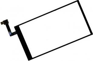 Touchscreen HTC One M9 Original Negru Piese si componente telefoane