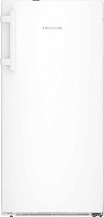 Congelator Liebherr Comfort GN 2835 161 L Clasa E BluPerformance SmartDevice NoFrost Alb
