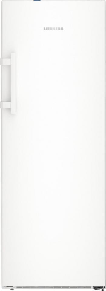 Congelator Liebherr Comfort GN 3735 238 L Clasa D BluPerformance SmartDevice NoFrost Alb