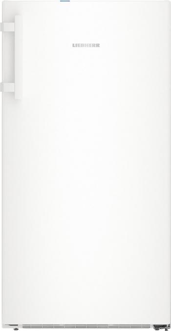 Congelator Liebherr Comfort GN 3835 221 L Clasa D BluPerformance SmartDevice NoFrost Alb