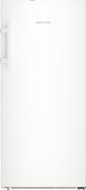 Congelator Liebherr Comfort GN 4135 270 L Clasa D BluPerformance SmartDevice NoFrost Alb