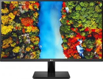 Monitor LED 27 LG 27MP500-B Full HD 5ms 75Hz IPS Freesync Monitoare LCD LED