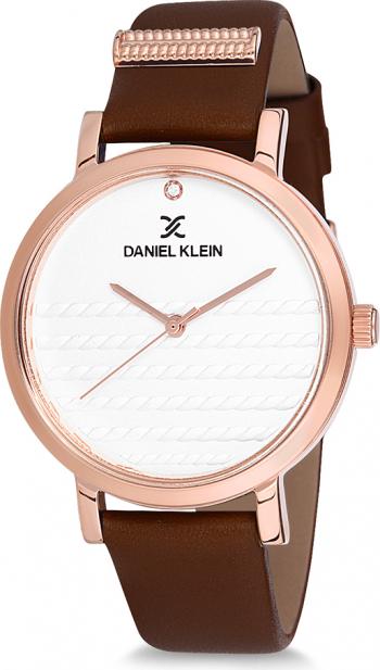 Ceas pentru dama Daniel Klein Premium DK12054-6