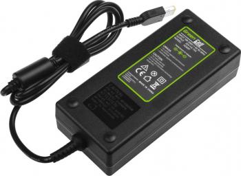 Incarcator compatibil Greencell pentru laptop Lenovo Legion Y520-15IKBA 20V 6.75A 135W