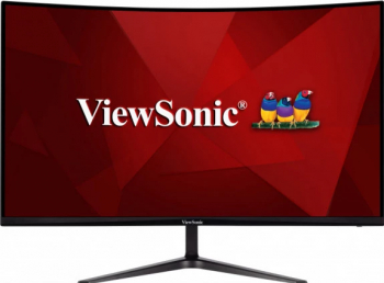 Monitor Curbat LED 32 Viewsonic VX3218-PC-MHD Full HD 1ms 165Hz