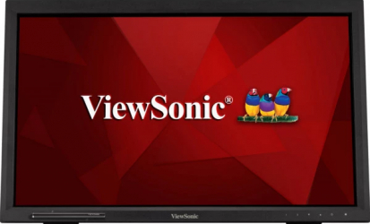 Monitor Portabil LED 21.5 Viewsonic TD2223 FullHD 5ms 75Hz