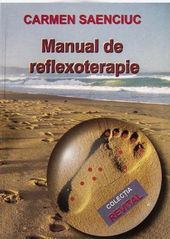 Manual de reflexoterapie Carti