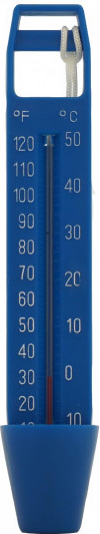 Termometru standard cu snur pentru piscine AQ