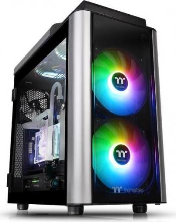 Carcasa Thermaltake Level 20 GT aRGB Tempered Glass Gri Carcase