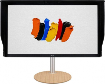 Monitor LED 27 Acer ConceptD CP3271K UHD 1ms 144Hz IPS Monitoare LCD LED