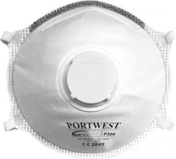 Masca de protectie P304 cu valva FFP3 Masti chirurgicale si reutilizabile