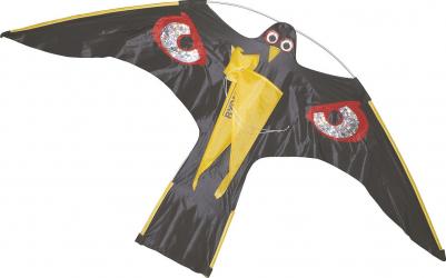 Zmeu Soim - Hawk Kite Birdscarer Votton1 40 M Impotriva Pasarilor Articole antidaunatori gradina