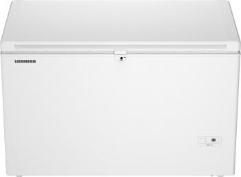 Lada frigorifica Liebherr Plus CFd 2085 248 L Clasa D StopFrost SoftSystem Alb Lazi si congelatoare