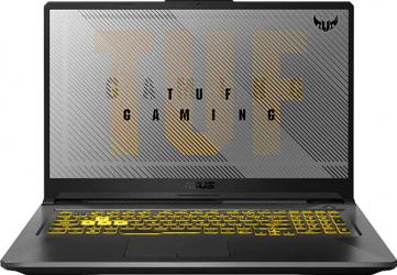 Laptop Gaming ASUS TUF FA506IH Amd Ryzen 7 4800H 512GB SSD 8GB NVIDIA GeForce GTX 1650 4GB FullHD 144Hz Endless T.ilum. Fortress Gray Laptop laptopuri