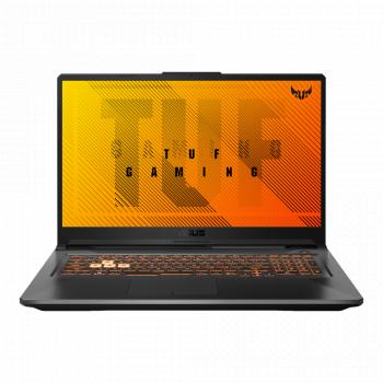 Laptop Gaming ASUS TUF FA706IU Amd Ryzen 7 4800H 512GB SSD 8GB NVIDIA GeForce GTX 1660TI 6GB FullHD 144Hz Endless T.ilum. Bonfire Black Laptop laptopuri
