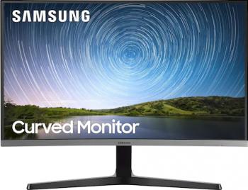 Monitor Curbat LED 27 Samsung LC27R500FHRXEN Full HD 4 ms 60 Hz FreeSync