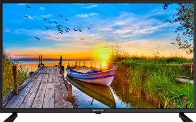 Televizor LED VORTEX V39R5162 100 cm HD Televizoare