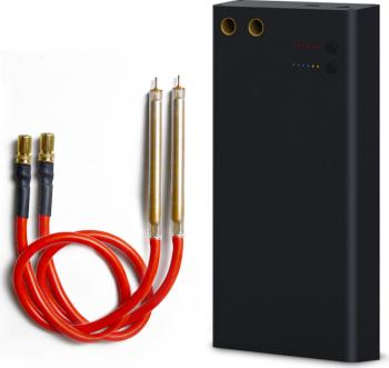 6 viteze reglabile Mini spot Sudori tip C Interfata Quick-Lansari Pixuri spot Welding Machine spot Pen sudare pentru 18650 Acumulator