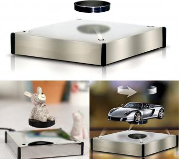 Magnetic Levitation Floating Ion Revolutia de display Tava Platforma cu Ez float Technology