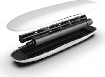 Wowstick portabil Set de instrumente de stocare Case Multi-utilizat completa absorbtie magnetica de depozitare Cutie de scule detasabila