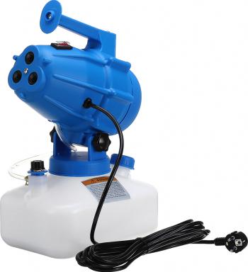 1200W 5L portabil Nebulizator Pulverizator de debit reglabil Hoteluri Regimul Comunitar Oficiul Dezinfectarea Sterilizare