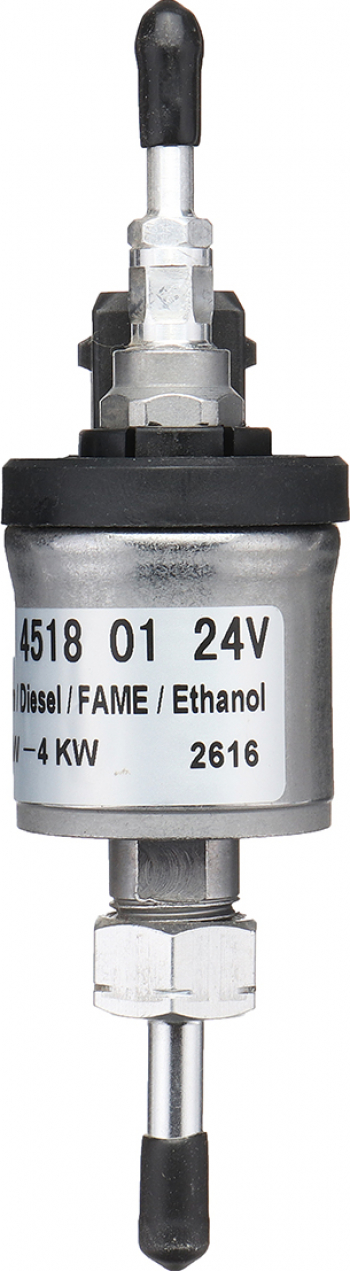 Combustibil pompa dozatoare diesel Incalzitor pt 12V / 24V 1KW-4KW aer masina de incalzire