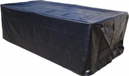 Dimensiune Multi snooker masa de biliard de acoperire din poliester impermeabil Fabric in aer liber Piscina