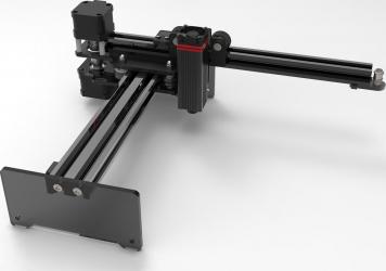 Noua NEJE 20W laser gravor cutter cu laser masina de gravat CNC Lemn Router de control APP pt Windows / Mac / Android