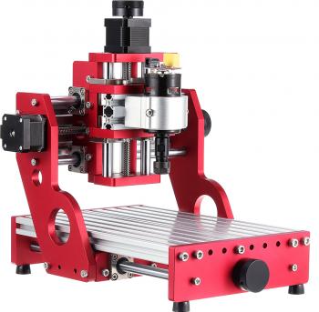 Red 1419 3 Axis Mini router DIY CNC standard ax motor Sculptare in lemn masina de gravat de frezat pt prelucrarea lemnului Gravor