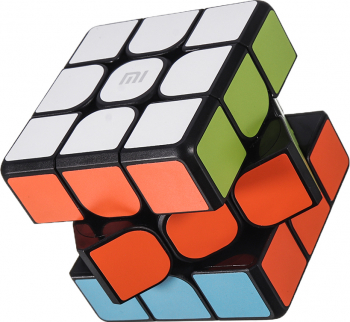 Xiaomi original Bluetooth Magic Cube inteligent Gateway Corelare 3x3x3 patrat cub magnetic puzzle Stiinta Educatie jucarie cadou