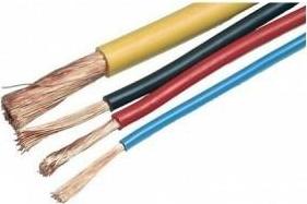 H07V-K 25 cablu litat Electronica si Accesorii