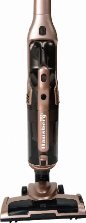 Aspirator Vertical Hausberg HB-2026 120W Auriu
