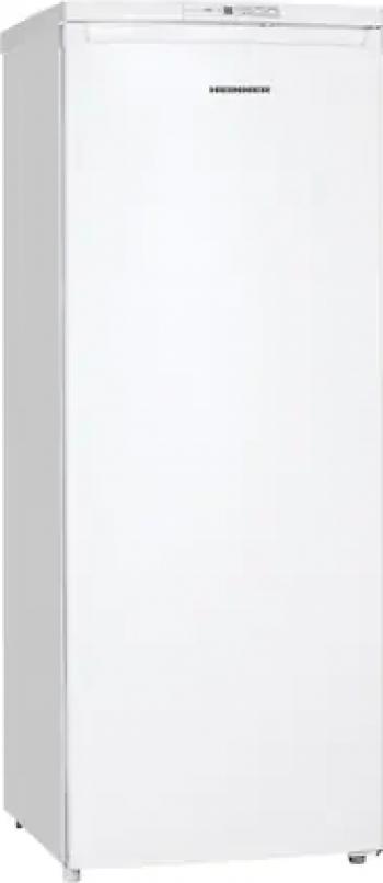 Congelator Heinner HFF-180NHF+ 163 l Control electronic Clasa A+ Alb Lazi si congelatoare