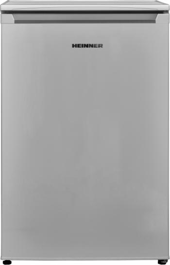 Congelator Heinner HFF-V102SF+ 102 L 3 sertare Clasa F Argintiu