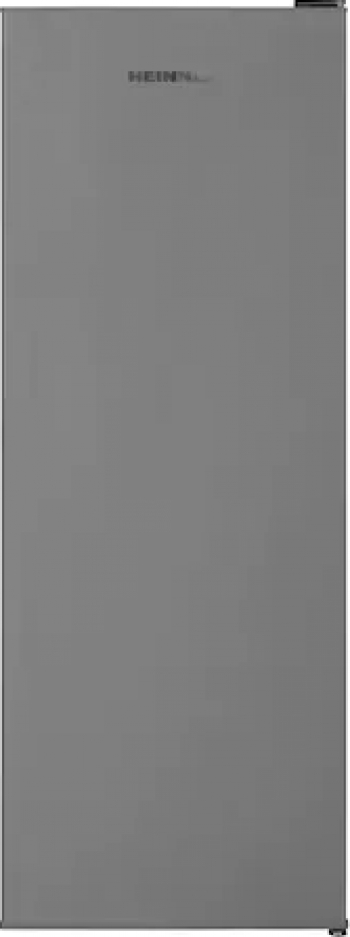 Congelator Heinner HFF-V188SF+ 182 l 6 sertare Clasa F Argintiu Lazi si congelatoare