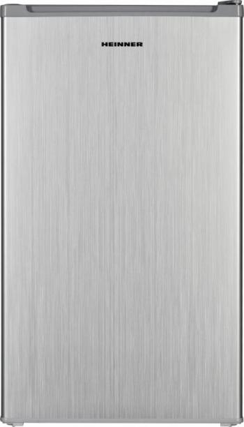 Frigider Heinner HF-100NHSF+ 93 l Clasa F Argintiu Frigidere Combine Frigorifice