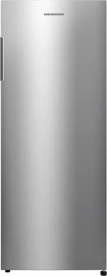 Frigider cu o usa Heinner HF-N250SF+ 242 l Clasa F Argintiu