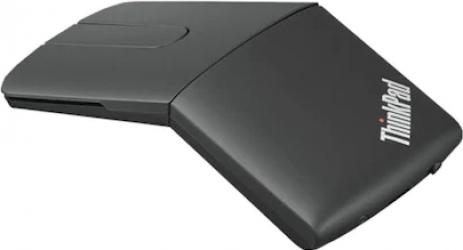Mouse Wireless Lenovo ThinkPad X1 Presenter Optic 1600 DPI Black Mouse