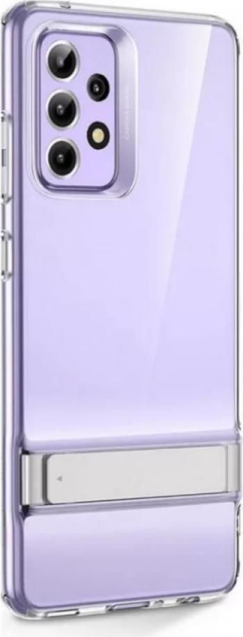 Husa Premium Ultra Slim Esr Air Shield Boost Compatibila Cu Samsung Galaxy A52 / A52 5g Transparenta