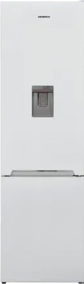 Combina frigorifica Heinner HC-V286WDF+ 286 L Clasa F Dozator apa Less Frost Alb
